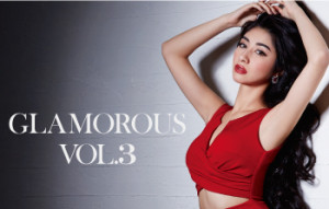GRAMOROUS Vol.3