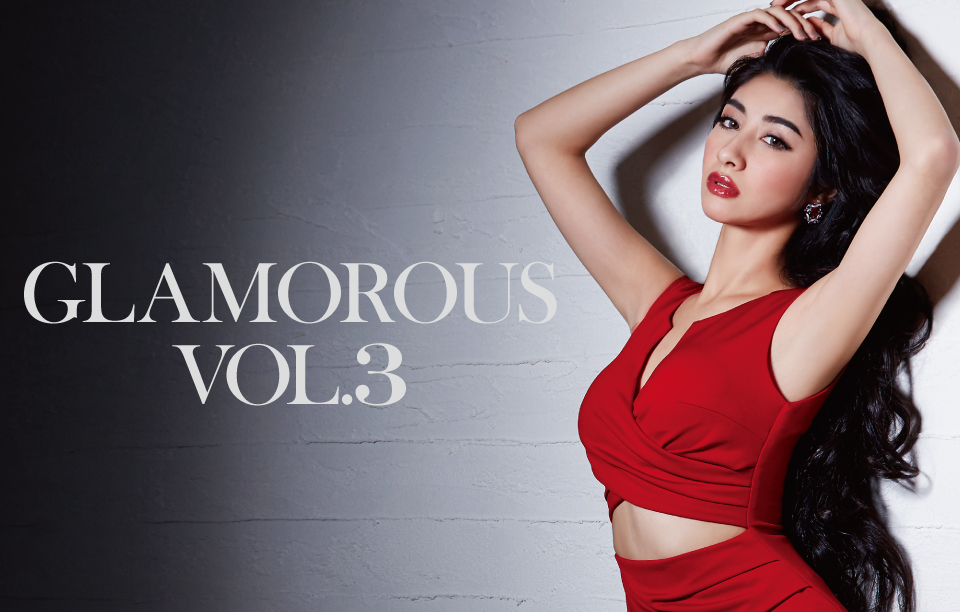 GRAMOROUS Vol3