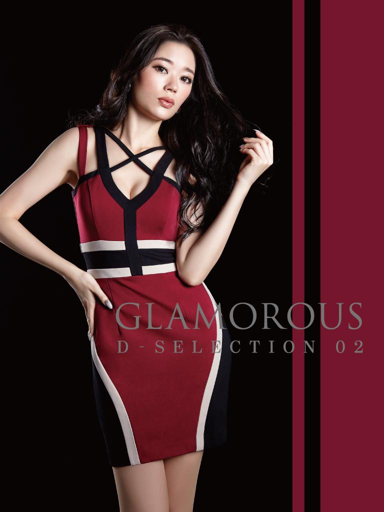 GLAMOROUS D-Selection 02